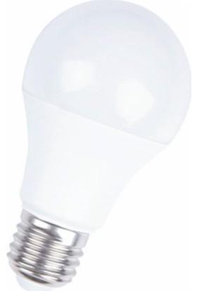 Uzlıght 10 Watt LED Ampul Günışığı 3000K E27 Duylu 10W