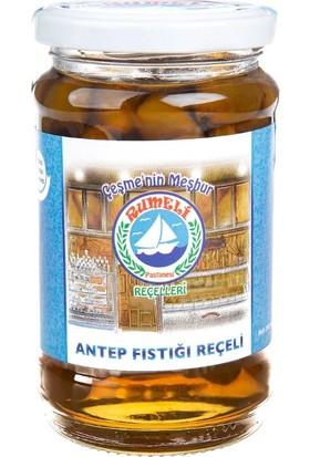 Rumeli Pastanesi Antep Fıstığı Reçeli 380 G