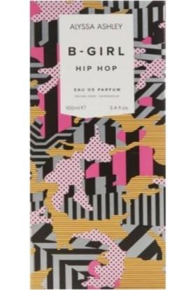 Alyssa Ashley Hip Hop B-Girl Edp 100 ml Kadın Parfüm