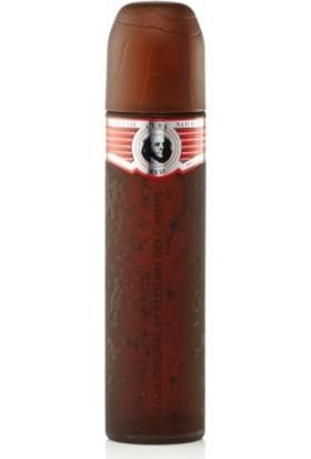 Cuba Red Edt 100 ml Erkek Parfüm
