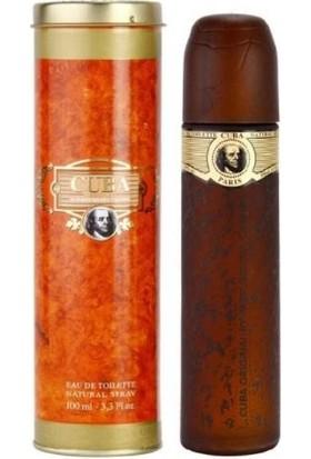 Cuba Gold Edt 100 ml Erkek Parfüm