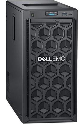 Dell PET140MM2A8 T140 Xeon E-2224 32GB 1TB+1TB 365W Tower Sunucu