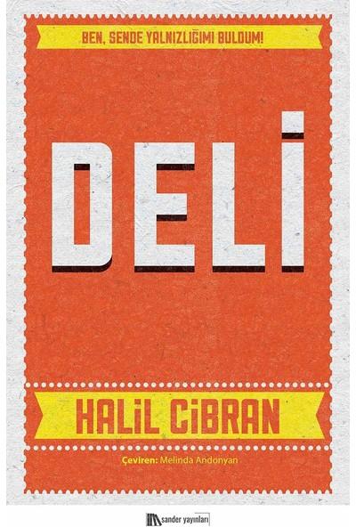 Deli - Halil Cibran