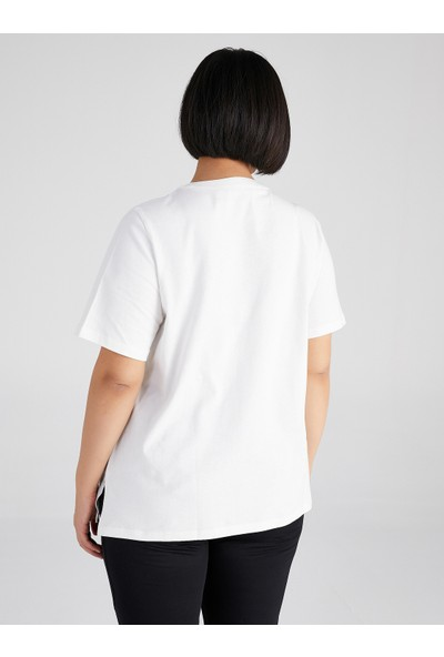 Faik Sönmez Hakim Yaka Kısa Kol T-Shirt 61818