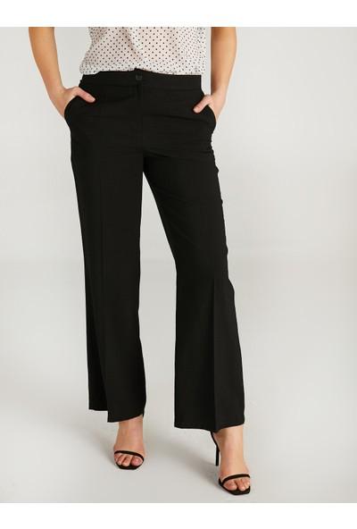 Faik Sönmez Wide Leg Fit Pantolon 62442