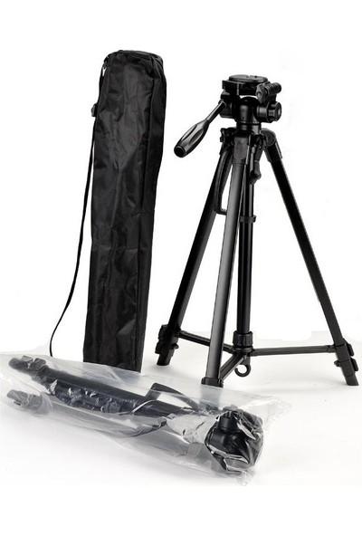Honcam TR-462 Professional Tripod Taşıma Çantalı 157 cm