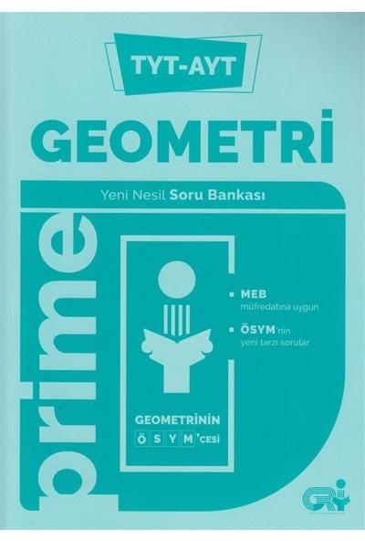 Gri Yayınları Tyt Türkçe Matematik Geometri 5 Deneme Sınavı Seti