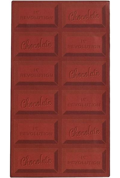 I Heart Revolution Chocolate Kontür Paleti Fair