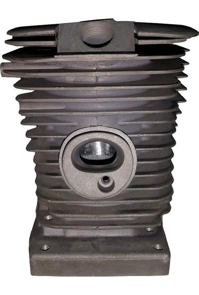 Silindir Piston Stıhl MS170-017 Komple Set
