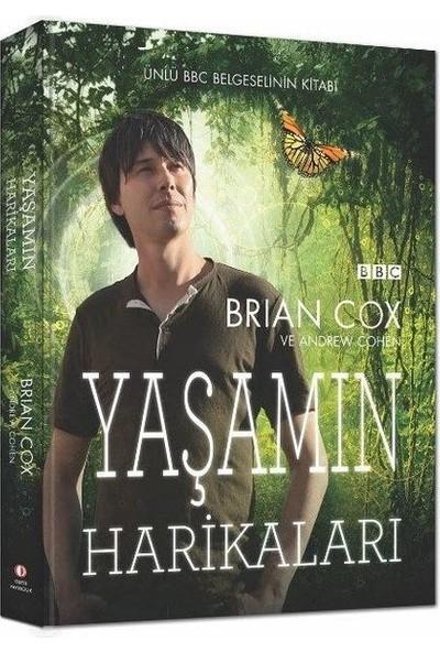 Yaşamın Harikaları - Brian Cox
