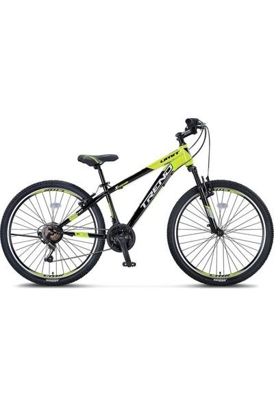 Ümit Trend 26 2620 Erkek Dağ Bisikleti 14-V-21 Siyah-Kırmızı