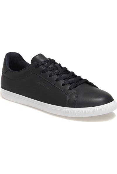 Salvano Guıde 1fx Lacivert Erkek Kalın Tabanlı Sneaker