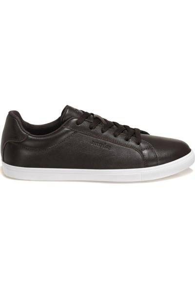 Salvano Guıde 1fx Kahverengi Erkek Kalın Tabanlı Sneaker