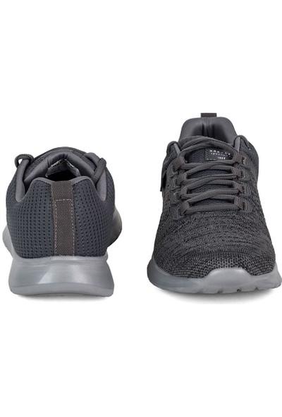 Greyder 63533 Günlük Erkek Ayakkabı Füme