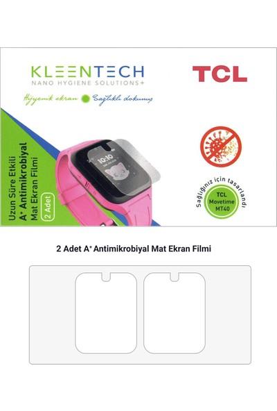 Kleentech MT40 Mat 2li Ekran Filmi
