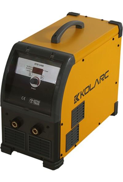 Kolarc S 400 Örtülü Elektrod (Mma) Kaynak Makinası