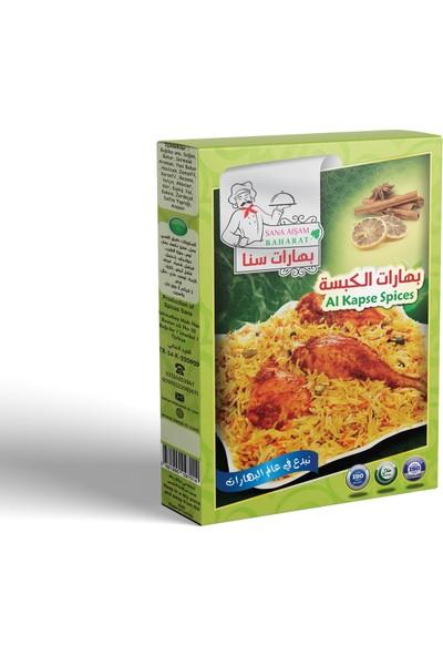 Sana Al Kapse Baharat 50 gr
