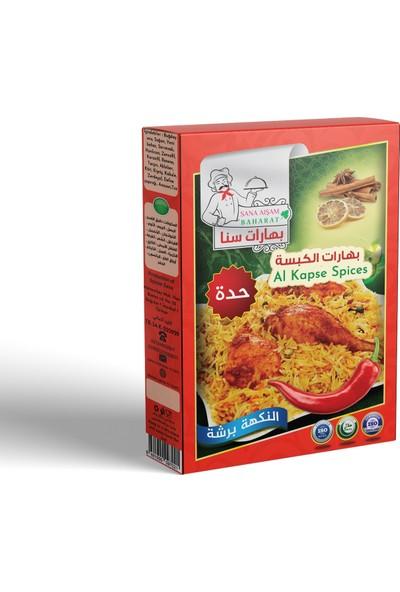 Sana Al Kapse Baharat Aci 50 gr