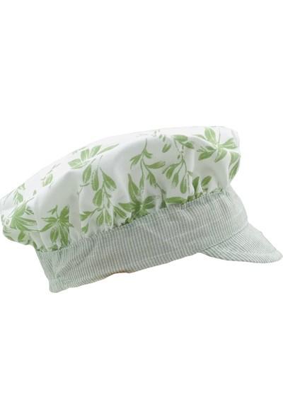 Bilgefil Bebek Bilgefil Yazlık Bebek Şapka 0-9 Ay Flexi