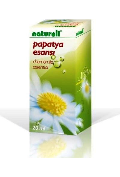 Naturoil Papatya Esansı 20 ml