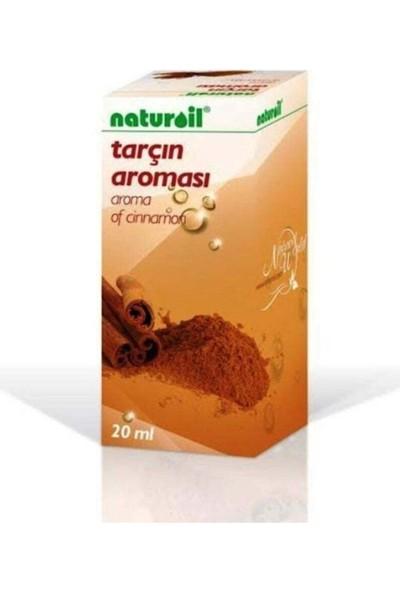 Naturoil Tarçın Aroması 20 ml