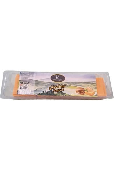 Mezzo Morto Cheddar Peyniri 1 kg