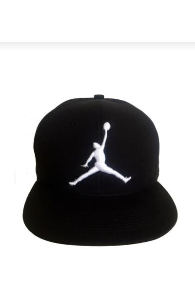 Angelika Jordan Hip Hop Cap Şapka Snapback Cap