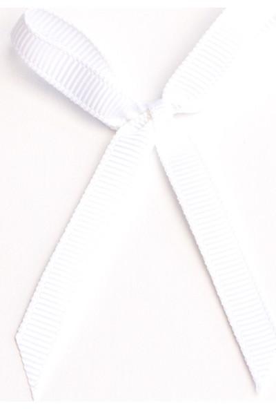 Barok Hazır Fiyonk 50 Adet Beyaz