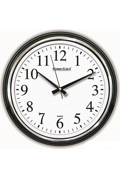 Eslight 47 cm Büyük Rakamlı Ofis Duvar Saati