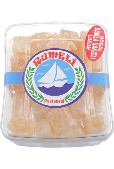 Rumeli Pastanesi Damla Sakızlı Lokum 150 gr