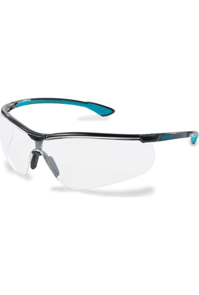 Uvex 9193376 Sportstyle Koruyucu Gözlük 20 Adet