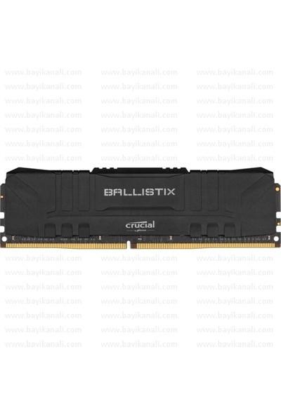 Crucial Ballistix 8gb 3000MHZ Ddr4 BL8G30C15U4B