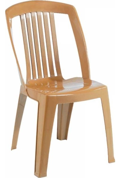 Papatya Favori Sandalye Teak
