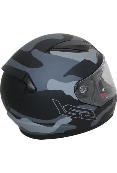Ls2 FF353 Rapid Army