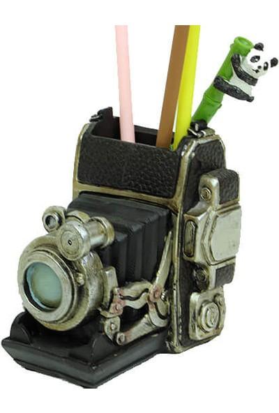 ACR Kalemlik Kamera Gümüş Renkli