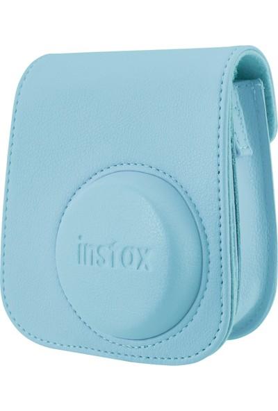 Fujifilm Instax Mini 11 Mavi Fotoğraf Makinesi Seti 1