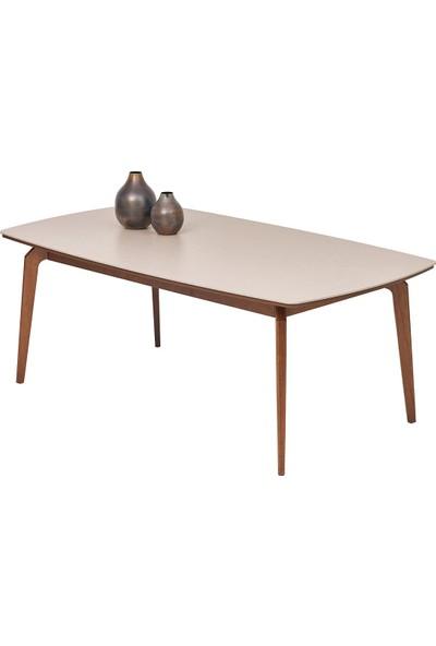 Enza Home Netha Yemek Masası (Sabit)