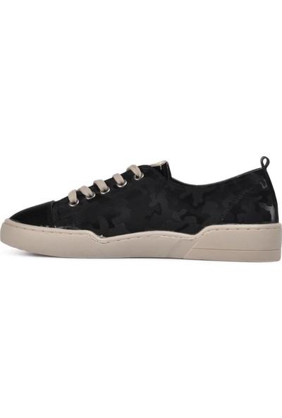 Park Moda K240 Z Siyah Kadın Spor Ayakkabı