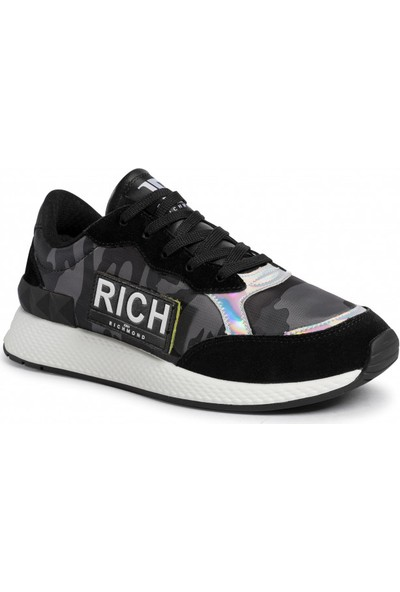 John Richmond Richmond 3120/CPB Erkek Spor Ayakkabı