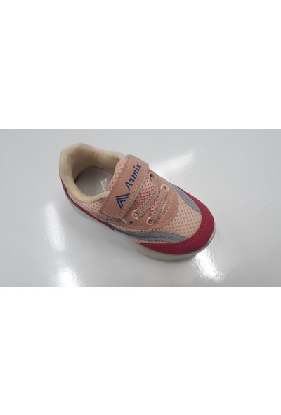 Armix Işıklı Kız Bebek Ayakkabi 919