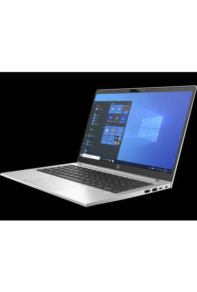"HP 430 G8 Intel Core i5 1135G7 8GB 256GB SSD Windows 10 Home 13.3"" FHD Taşınabilir Bilgisayar 27J01EA"