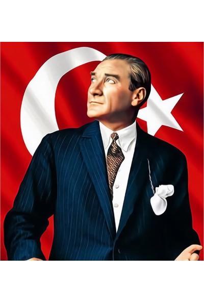 Mini Mustafa Kemal Atatürk - Cem Vargün