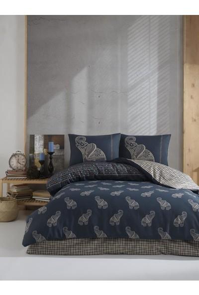 Home Design Dumbo Çift Kişilik Nevresim Takımı