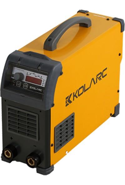 Kolarc T 200 Dc Pulse Tıg ve Örtülü Elektrod (Mma) Kaynak Makinası