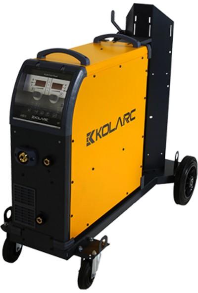 Kolarc M 350 C Pulse Rapid Gazaltı (Mıg), Örtülü Elektrod (Mma) ve Tıg Kaynak Makinası