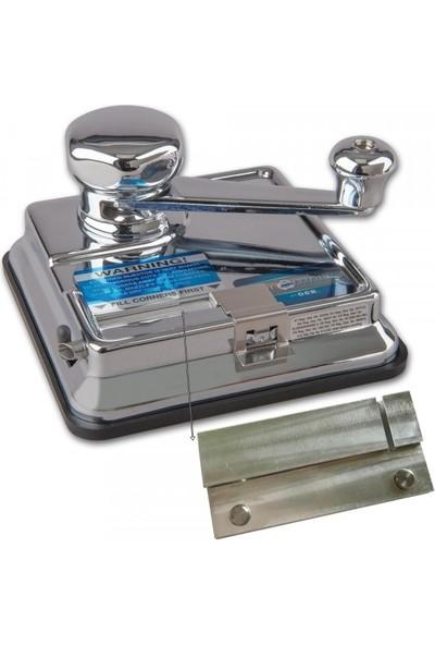 Ocb Sigara Sarma Makinesi Bıçağı ve Kesme Bıçağı 3+2 Set