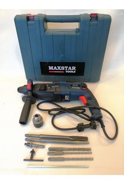 Maxstar 28MM Kırıcı Delici