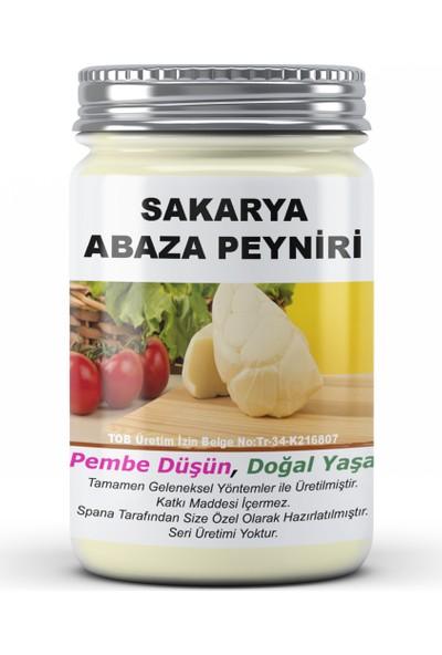Spana Sakarya Abaza Peyniri Ev Yapımı Katkısız 330GR