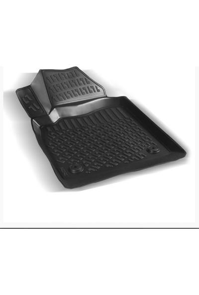 Skoda Octavia 3D Paspas Havuzlu Rizline 2013 /20