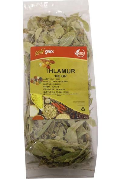Gold Spice Ihlamur 100 gr
